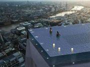伦敦将建全球首个360度无边际泳池,网友:没入口怎么进?