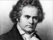 贝多芬头发将被拍卖 价值高达十万人民币