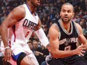 致敬!NBA传奇球星托尼·帕克宣布退役