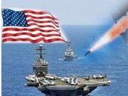 谁能击沉美航母?美军声称只有两个国家 但不含中国