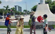 """有人在菲律宾""""兜售中国国旗"""",背后用心何其险恶!"""