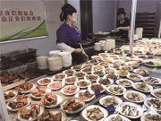 南京高校蹭饭天堂 有的学校加收40%的管理费