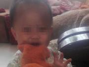1岁多女童由父亲出轨对象照看时死亡 警方不立案