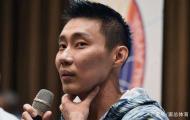 羽坛名将李宗伟拒绝退役,花费924万治愈癌症,喝牛奶都痛的流泪