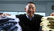 优衣库创始人:对美霸权主义绝不让步 中国经济前景光明