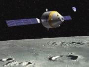 印度揭开登月航天器面纱:下月发射,计划降落月球南极