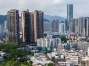 香港金钟一带发生骚乱 特区立法会推迟审议《逃犯条例》修订草案