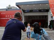 """中国这领域的成就 让外国网友看""""呆""""了"""