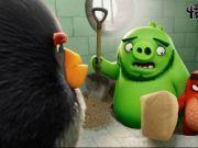 《愤怒的小鸟2》飞来横祸预告 猪鸟联手抗敌嗨翻盛夏