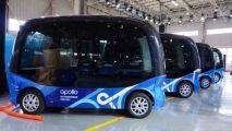 自动驾驶出租车将登陆长沙 或将改变汽车行业