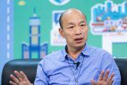 有人要发动罢免韩国瑜,台网友怒:为什么不罢免蔡英文?