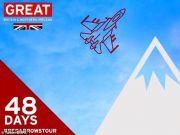 尴尬!英国自家空军宣传海报,惊现俄制飞机?