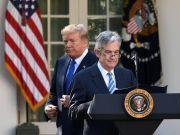 特朗普宣称有权炒了美联储主席 但事情没这么简单