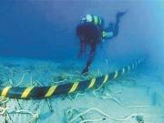 谷歌将建设第三条私有海底光缆