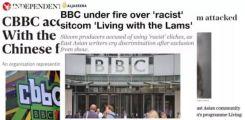 BBC被质疑丑化中国奶奶 中国网友气炸了:这才是我们的奶奶!