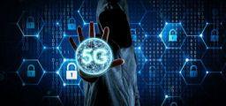 机器人的5G时代:数据安全变得更加重要