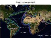 一文了解中国海底光缆建设现状:与发达国家差距仍然较大