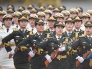 如果女兵在部队意外怀孕怎么办?美国做法很残忍,那中国呢?