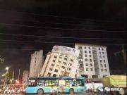 南宁大楼突然倒塌 官方:正常拆除
