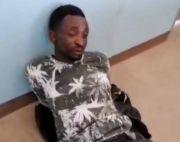 中国夫妇赞比亚惨被斩首:嫌犯被捕、曾为其雇员