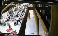 福建南平一酒精中毒患者在医院刺伤2人,被现场控制