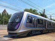 """中国""""未来地铁""""来了 外国网友爱上这个设计细节"""