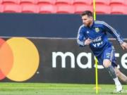 巴西5-0大胜秘鲁给阿根廷创造机会,梅西能否把握机会绝地反击