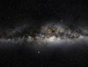 地球周围160光年内依然未发现外星人