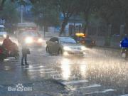 强降雨致贵州省10万余人受灾 应急响应仍未解除