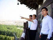 新城控股紧急选出新任董事长王晓松
