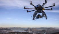 国内首个无人机机载下投探空系统将探测台风