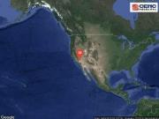 三天内第三起 美国加利福尼亚州发生6.9级地震