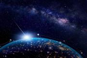中国首颗软件定义卫星天智一号在轨试验