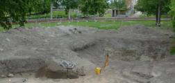 瑞典出土罕见船葬遗址 可追溯至1200年前