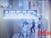 成都一医院男患者殴打值班护士致其脑震荡住院 警方已介入