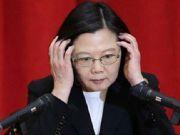 不满被列为中国一省,台当局遭《柳叶刀》硬刚 网友:气炸也没用