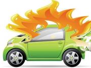 工信部副部长谈新能源车起火事故频发:全行业将排查安全隐患