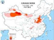 高温超长待机开启:中央气象台发布高温黄色预警(附防御指南)