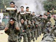 韩国军队又爆丑闻:陆军士兵竟逼迫同事喝尿吃屎
