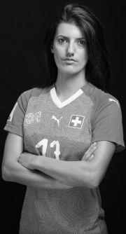 悲剧!瑞士女足国脚遇难游泳时不幸溺水身亡