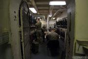 """走进美军战舰上最神秘的区域""""军械库""""内都存放着什么东西?"""