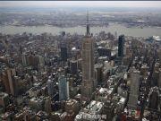 纽约曼哈顿出现大面积停电,4万用户被迫断电,时代广场漆黑一片