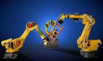 2018年中国工业机器人销量首次出现年度下滑