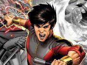 漫威首位华裔超级英雄将诞生 男主角是中国血统