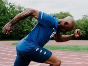 美国71岁男子100米跑出13秒17:对成绩不满意