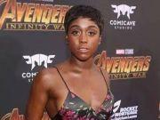 007主角变成黑人女性 在《惊奇队长》中演过一位重要配角