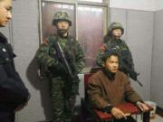 陕西汉中张扣扣今日被执行死刑