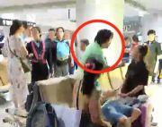 郎朗音乐伙伴黄铮机场打骂小孩 郎朗发声撇清关系