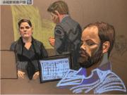 章莹颖案结案陈词结束 陪审团将决定是否判罪犯死刑