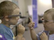 Google Glass 正在帮助儿童战胜自闭症